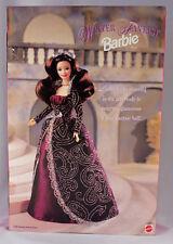 Winter Fantasy Barbie  Special Edition 1996 by Mattel #17666