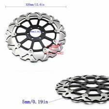 CNC Motorcycle Front Brake Disc Rotor Fits KTM 125/200/390 DUKE 2013-2015 2016