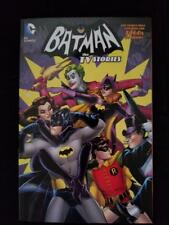 BATMAN THE TV STORIES TRADE PAPERBACK TPB 1966 SHOW JOKER CATWOMAN ADAM WEST