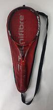 Tecnifibre TFight 305 XTC Tennis Racket - 4 3/8-3 With Bag