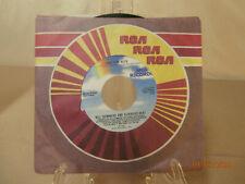 "1981 BILL SUMMERS ""Jam The Box / Having Big Fun On Saturday"" 45 rpm MCA-51221"