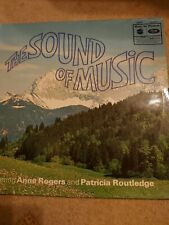 The Sound Of Music - Vinyl Record LP Album - 1966 - MFP1255