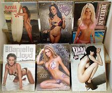 Hot Girls Calendars_Like Sports Illustrated Swimsuit_Vikki Blows_Bikini_Pin Up