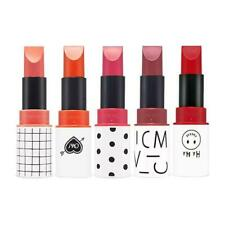 Etude House Mini Two Match Lip Colour