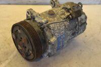 VW Sharan AC Pump 7M3820803 1.8 TDi Air Con Compressor 2003