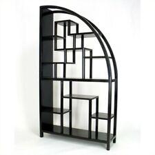 Wayborn Hangchu Display Unit in Black