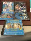 Lot  Of Disney Computer Games