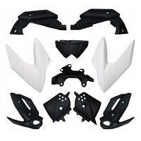 Unpainted Fairing For Yamaha XJ6 2009-2012 ABS Injection Side Panels Bodywork