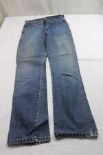 J8109 Wrangler Tina Jeans W29 L32 Blau  Sehr gut