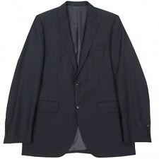 HUGO BOSS Stripe Jacket Size 48(K-39635)