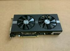 Sapphire Radeon Nitro+ RX 570 4GB DDR5 11266-14-20G Video Card  ✅❤️️✅❤️