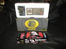 RCCA ELITE 1/24 Dale Earnhardt #3 GM Goodwrench Plus 1997 Chevy 1 of 12,500