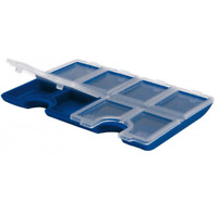 Preston Innovations 8 Compartment Magnetic Hook box