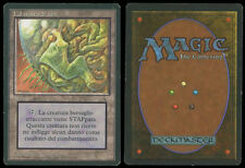 MTG Magic Labirinto di Ith (Maze of Ith) carta ITALIANA Oscurità The Dark • 1995