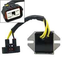 New Voltage Regulator For Ski-Doo MXZ 440 500 600 700 800 Snowmobile 2001-2002