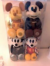 1x Box to Display or Store Mickey Mouse Memories Plush Jan, Feb, Mar, April, May