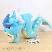 Pokemon ALL STAR COLLECTION Gyarados Plush doll SAN-EI From Japan