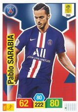 Panini fifa 365 2019 Adrenalyn XL Milestone card mapa nº 87 all time scorer