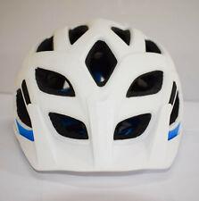 Helm L Cube Pro MTB Road Cross 58-62 Mountainbike Teamline Mountainbike weiss