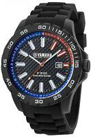 NEW TW Steel Yamaha Factory Racing Quartz Watch - Y3