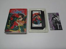 Dragon Fighter Nintendo Famicom Japan /C