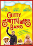 Chitty Chitty Bang Bang (1968) New Dvd