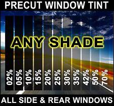 PreCut All Sides & Rears Window Film Any Tint Shade VLT for Chrysler Glass