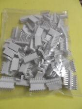 Lot de 10 connecteurs mâle 8 voies  - ITW Pancon - CE100F24-8