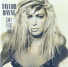 TAYLOR DAYNE : CAN'T FIGHT FATE / CD / NEUWERTIG