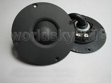 """1pcs For B&W 4"""" inch 104mm 6Ohm 6Ω 20W Tweeter Audio Speaker Stereo Loudspeaker"""