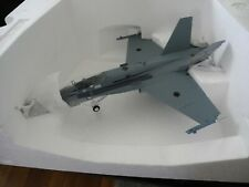 Franklin Mint / Armour F-18 Hornet, Raaf Rare Version, see images