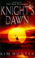 Knight's dawn - Kim Hunter - Livre - 223108 - 2556623