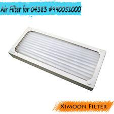 Air Purifier Filter for Hamilton Beach TrueAir 04383 04385 04384 # 990051000