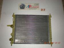 734222 RADIATORE ACQUA (RADIATOR) FIAT BRAVO-BRAVA-MAREA-MULTIPLA 1.2 16V-1.4