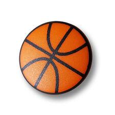 "3 sportive enfants boutons avec plastischem motif ""basket"" (1361bb-20)"