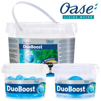 Pond Balls DuoBoost Pond Water Health Booster Beneficial Bacteria Oase AquaActiv