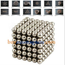 216pcs 3mm Dia N42 Neodymium Sphere Magnets NdFeB Rare Earth Magnetic DIY Balls