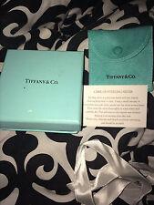 Tiffany and Co. Tiffany's Venetian Bracelet