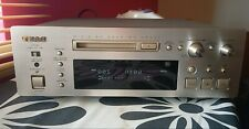 TEAC MINIDISC  MD-H500i with 40 Discs