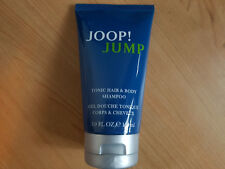 Joop Jump Shower Gel for Men, Body Wash for Men, Joop Homme Jump Soap for men