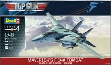 Revell 1/48 Top Gun Classic: F14A Tomcat Aircraft Rmx5872