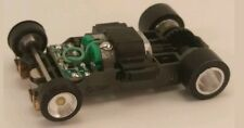 AFX New Mega G Plus Short Chassis with Machined Aluminum Rims MINT LQQK