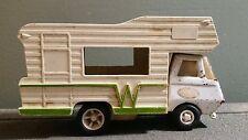 "Vintage Winnebago tonka motor home 5-1/2"""