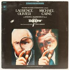 Sleuth John Addison vinyl record