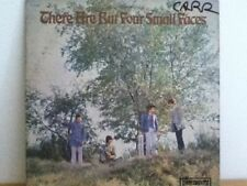 THE   SMALL   FACES         LP       THERE   ARE  BUT  FOUR  SMALL  FACES