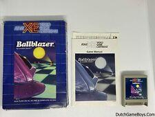 Atari XE - Ballblazer