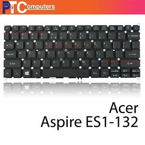 Keyboard for ACER Aspire ES1-132 ES1-132-C37M frameless