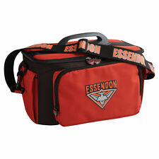 AFL Drink Cooler Bag With Tray - Essendon Bombers - Aussie Rules - BNWT