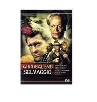 Arcobaleno Selvaggio -Vers Restaurata (Dvd - Digital Studio) Nuovo sigillato