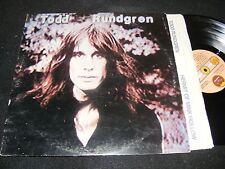 TODD RUNDGREN Hermit Of Mink Hollow BEARSVILLE Essential LP 1978 Prog Pop Clasic
